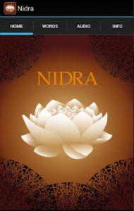 Yoga-nidra-english-startscherm