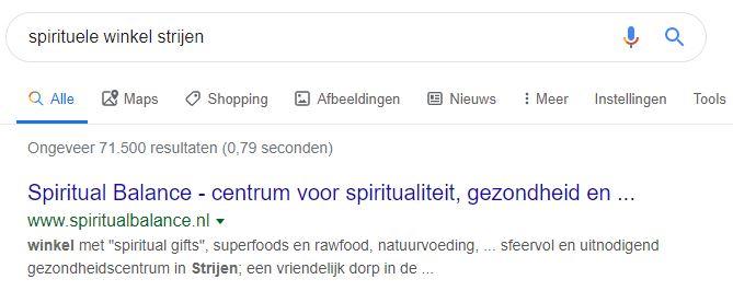 spirituele-winkel