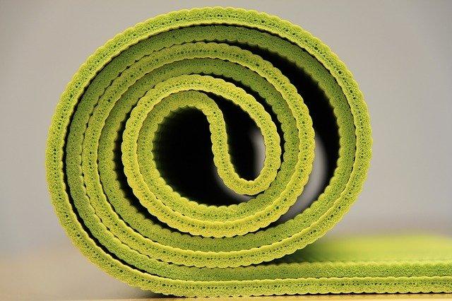 Waar kan ik een yogamat kopen