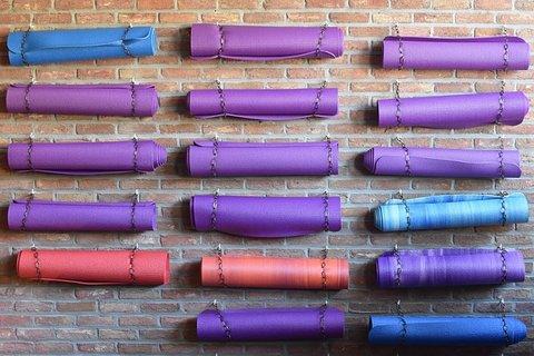 Welke yogamat kopen