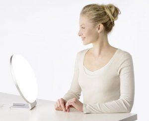Hoe werkt een daglichtlamp?